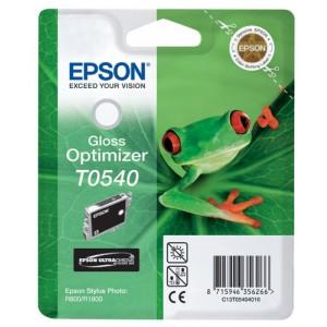 Cartouche Epson C13T054040 optimiseur de brillance