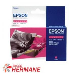 Cartouche encre Epson T0593  Magenta