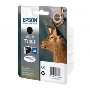 Cartouche encre Epson T1301 XL Noire