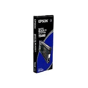 Cartouche encre Epson T5448 Noir Mat 220ml