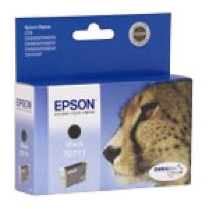 Cartouche encre Epson T0711 Noire