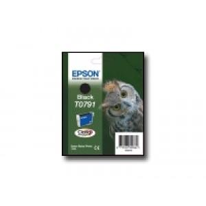 Cartouche encre Epson T0791 noire