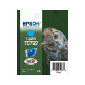 Cartouche encre Epson T0792 Cyan