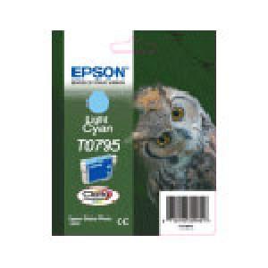 Cartouche encre Epson T0795 Cyan claire