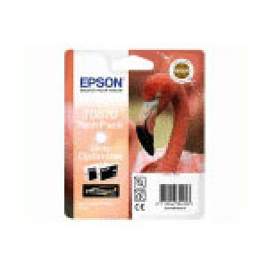 Pack de 2 Cartouches Optimiseur de brillance Epson T0870