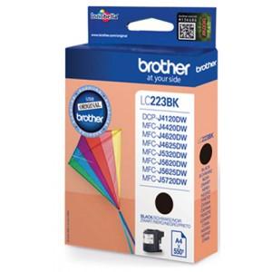 Cartouche d'encre origine Brother LC223 XL Noire
