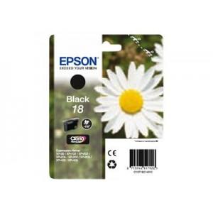cartouche encre Epson T1801 noire