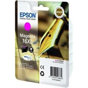 Cartouche encre Epson Magenta 16XL - T1633
