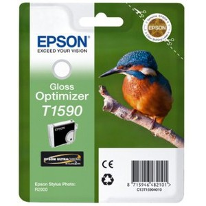 Cartouche encre Epson T1590 Gloss Optimizer