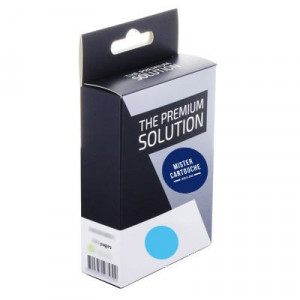 Cartouche d'encre compatible Epson T3795 / 378 XL Cyan clair