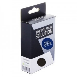 Cartouche d'encre compatible HP 970 XL / CN625AE Noir