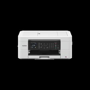 Imprimante Jet d'Encre Multifonction Brother MFC-J497DW - Couleur