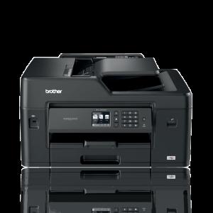 Imprimante Jet d'Encre Multifonction Brother MFC-J6530DW - Couleur