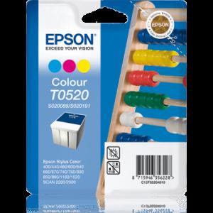 Multipack Epson  C13T05204010