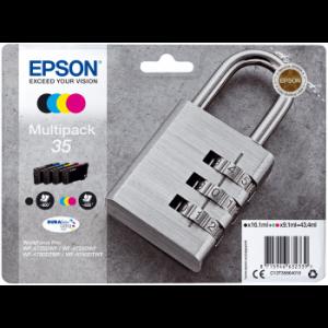 Multipack Epson C13T35864010