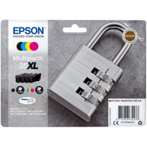 Multipack Epson C13T35964010