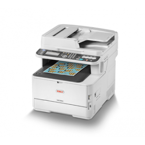 Imprimante laser multifonction Oki MC363DN