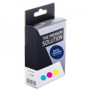 Pack de 2 cartouches compatibles Epson TO52 / S020191 Couleurs