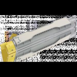 Toner laser origine Epson C13S050242 Jaune