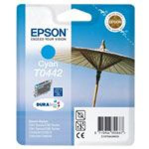 Epson T0442 Cyan – Cartouche d'encre origine