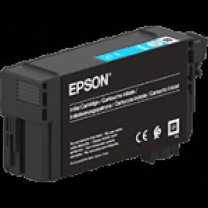 epson-cartouche-d'encre- Cyan -C13T40D240