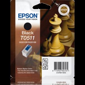 epson-cartouche-d'encre-noir-T5111 -