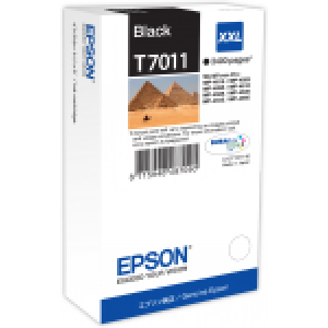Cartouche encre Epson T7441 Noire