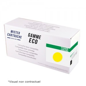 Toner 1er Prix compatible Brother TN320/325Y Jaune