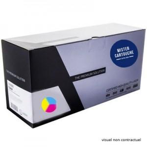 Toner laser compatible Oki 42127407 / 42804515 Couleur