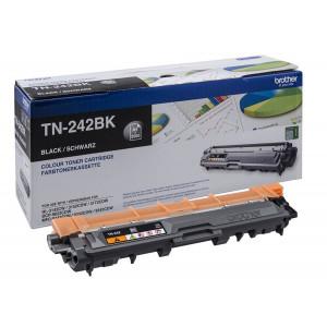 Toner Laser Origine Brother TN-242BK