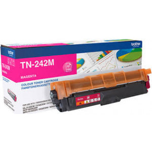 Toner Laser Origine Brother TN-242M