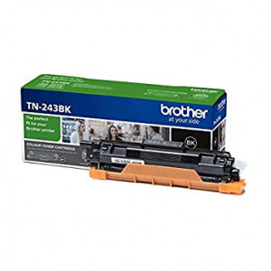 Toner Laser Origine Brother TN-243BK