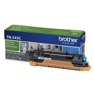 Toner Laser Origine Brother TN-243C