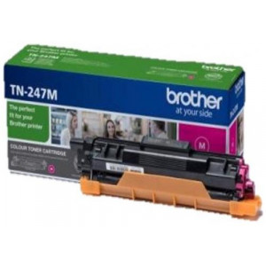 Toner laser origine Brother TN-247M