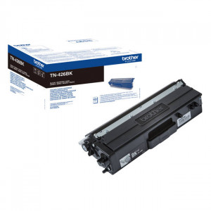 Toner Laser Origine Brother TN-426BK
