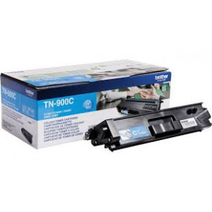 Toner Laser Origine Brother TN-900C
