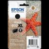 Epson 603 XL / C13T03A14010 Noir