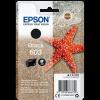 Epson 603 / C13T03U14010 Noir