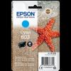 Epson 603 / C13T03U24010 Cyan