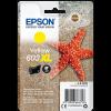 Epson 603 XL / C13T03A44010 Jaune