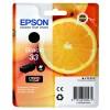 Cartouche encre Epson T3331 Noire - Oranges