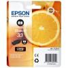 Cartouche encre Epson T3341 Noire Photo - Oranges