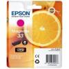 Cartouche encre Epson T3343 magenta - Oranges