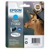 Cartouche encre Epson T1302  Cyan  XL
