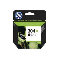 Cartouche d'encre Origine HP 304 XL Noire / N9K08AE