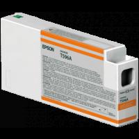 Cartouche encre Epson T596A Orange