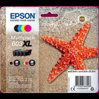Epson 603 XL / C13T03U64010