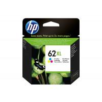 cartouche encre HP 62XL tricolor