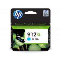 HP 912 XL / 3YL81AE Cyan