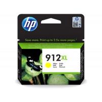 HP 912 XL / 3YL83AE Jaune
